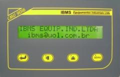 Comando eletrônico cmu 9016