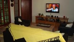 Sala de Estar com TV 42