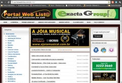 Portal Web Lista - Foto 2