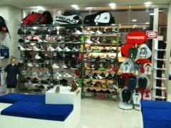 Imagens da loja