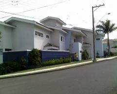 Residencial dhama i