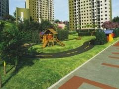 Playground e minipista