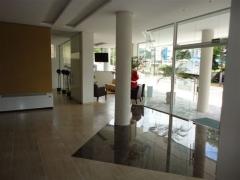 Hotel concatto - instalações