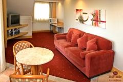 Dall onder grande hotel - instalações