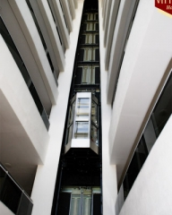 Dall onder vittoria hotel - instalações