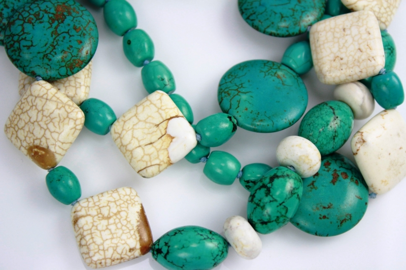 Colar de pedras Tais Ferraz Semi-joias