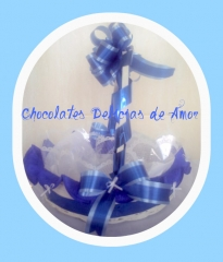 Chocolates delícias de amor - foto 16