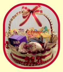 Chocolates del�cias de amor - foto 5