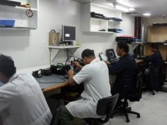 Laboratório técnico - loja centro