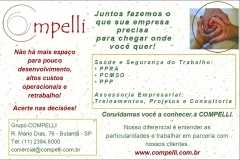 Flayer Compelli