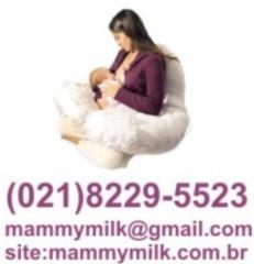Carinho e conforto para mamãe em seu momento especial!
