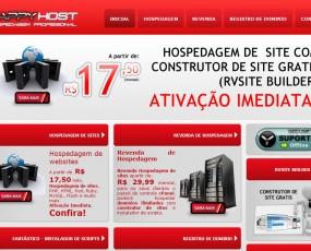 Yappy Host - Hospedagem de site e Revenda de hospedagem de sites profissional
