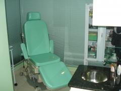 Cabine de maquiagem definitiva e depilação
