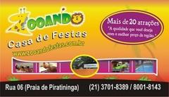 Casa de Festas Niterói - Foto 5