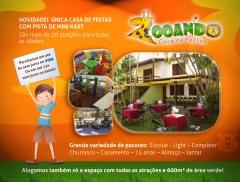 Casa de Festas Niterói - Foto 2