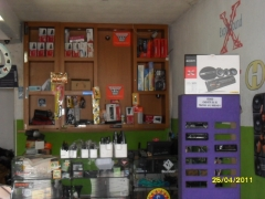 Japa som e acessórios automotivos - foto 5