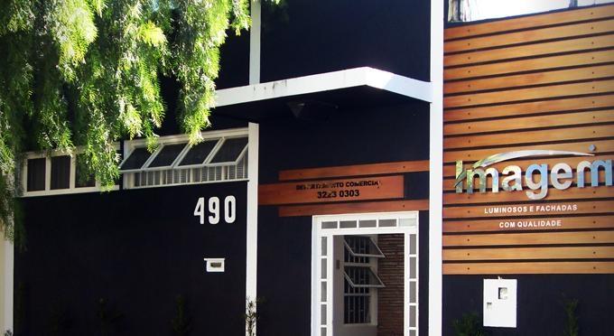 Foto fachada de la empresa - Empresas de fachadas ...