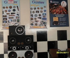 Space sound som e acessórios automotivos - foto 32