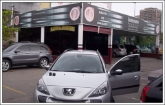 Foto 16 funilaria e pintura - Centro Automotivo Jomano - Parceiro Auto Pe�as rj