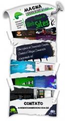 Mala direta - magna comunicação 2010