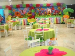 Arrepia festas e eventos - buffet infantil goi�nia - foto 14
