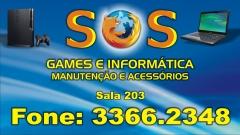 S.o.s game e informática - foto 10
