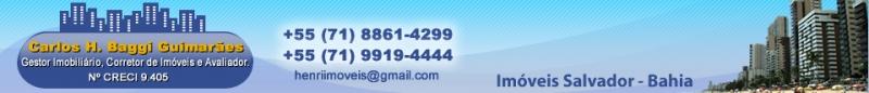 Casa em Alphaville Salvador 2, 5 Quartos 450 m² Casa em Alphaville Salvador 2,com vista panorâmica localizada na parte mais alta e privativa do Alphaville Salvador 2, 3 pavimentos, varanda social, 2 salas, sendo living para 2 ambientes, 3 suítes, 2 suítes canadenses, suíte máster com closet, 2 banheiros e hidromassagem, cozinha americana, área de serviço, 2 dependências, 4 vagas de garagem sendo 2 cobertas, 2 dependências, aproveitamento de água da chuva, placas de aquecimento solar, quintal gramado com arvores frutíferas. Venha conferir nossa qualidade de prestação de serviços. Obrigado pela oportunidade de servi-lo (a).   Mais detalhes entre em contato com:  Claudio Borges.  +55(71)3494-7843 +55(71)99911-1102 WhatsApp