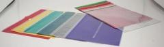 Envelopes com ziper personalizados