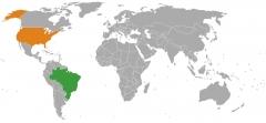 Visto americano - brasil / estados unidos da america