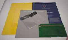 Envelopes e malotes de pvc