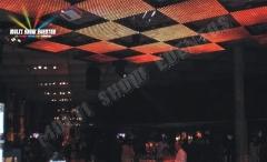 Led ph40 - teto mosaico