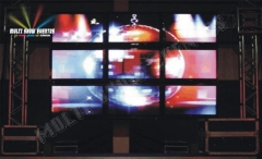 Video wall 3x3 tv de 42