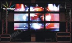 Video wall 3x3 tv de 42