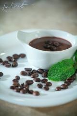 Café com chocolate