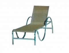 Espeguiçadeira p/ piscina caracol cod. 1009