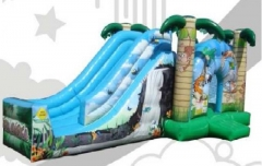 LocaÇÃo de cama elástica, brinquedos infláveis porto alegre - foto 9