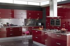 Cozinha planejada  ruby