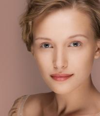 Maquiagem para uma pele natural