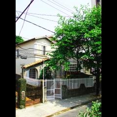 3dogs hostels são paulo brazil