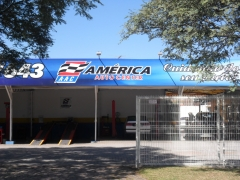 América auto center - foto 12