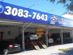 Foto 25 oficinas mecânicas - América Auto Center