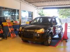 América auto center - foto 4