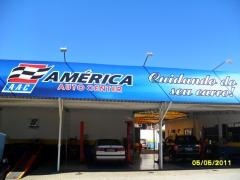 América auto center - foto 7