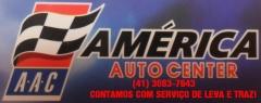 AMÉRICA AUTO CENTER Paraná - Foto 1