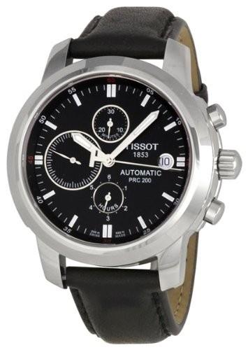 Relógio TISSOT PRC200 AUTOMÁTICO
