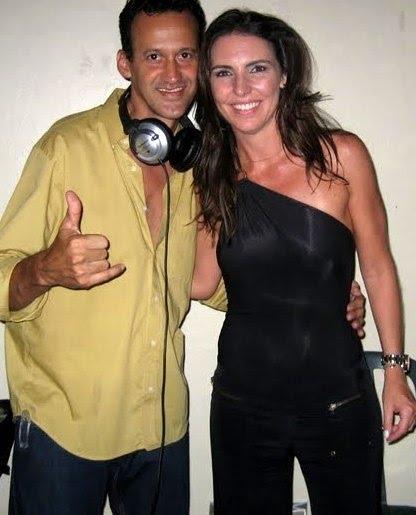 Dj Piloto & Glenda Kozlowski