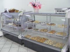 Encomendas de bolos decorados