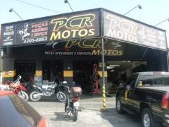Pcr motos
