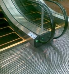 Escada rolante blt