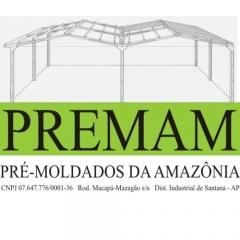 Premam pré-moldados da amazônia - foto 5